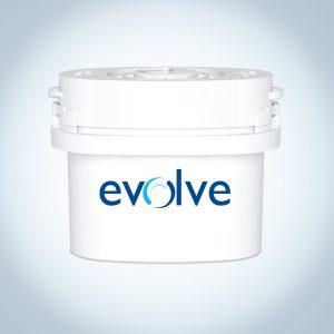 Filtrul Evolve